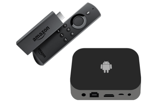 iptv box android